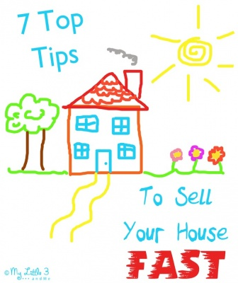 7 Tips to Sell Your Home Fast Tips For Selling Your Home on staging your home, unique ways to stage your home, selling a home, buying your home,