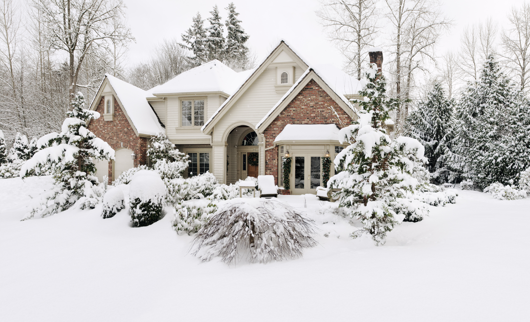 Why Winter Might Be The Best Time To List Your Home