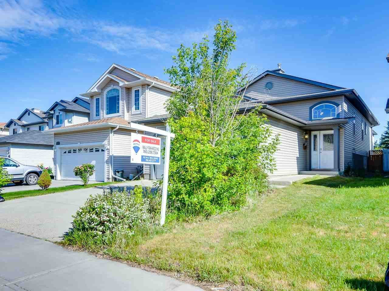 North West Edmonton Home For Sale