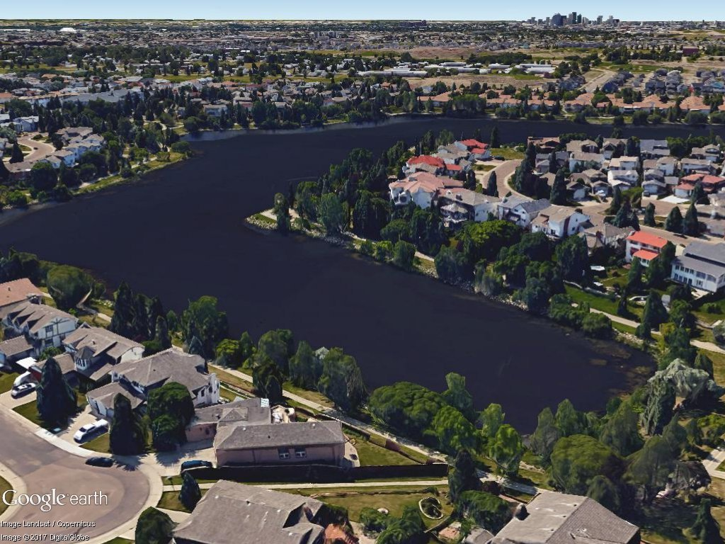 Beaumaris Edmonton Homes For Sale