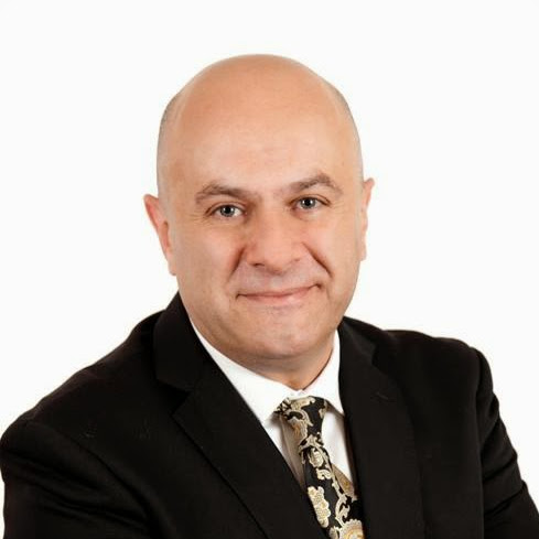 Wally Fakhreddine Edmonton Realtor
